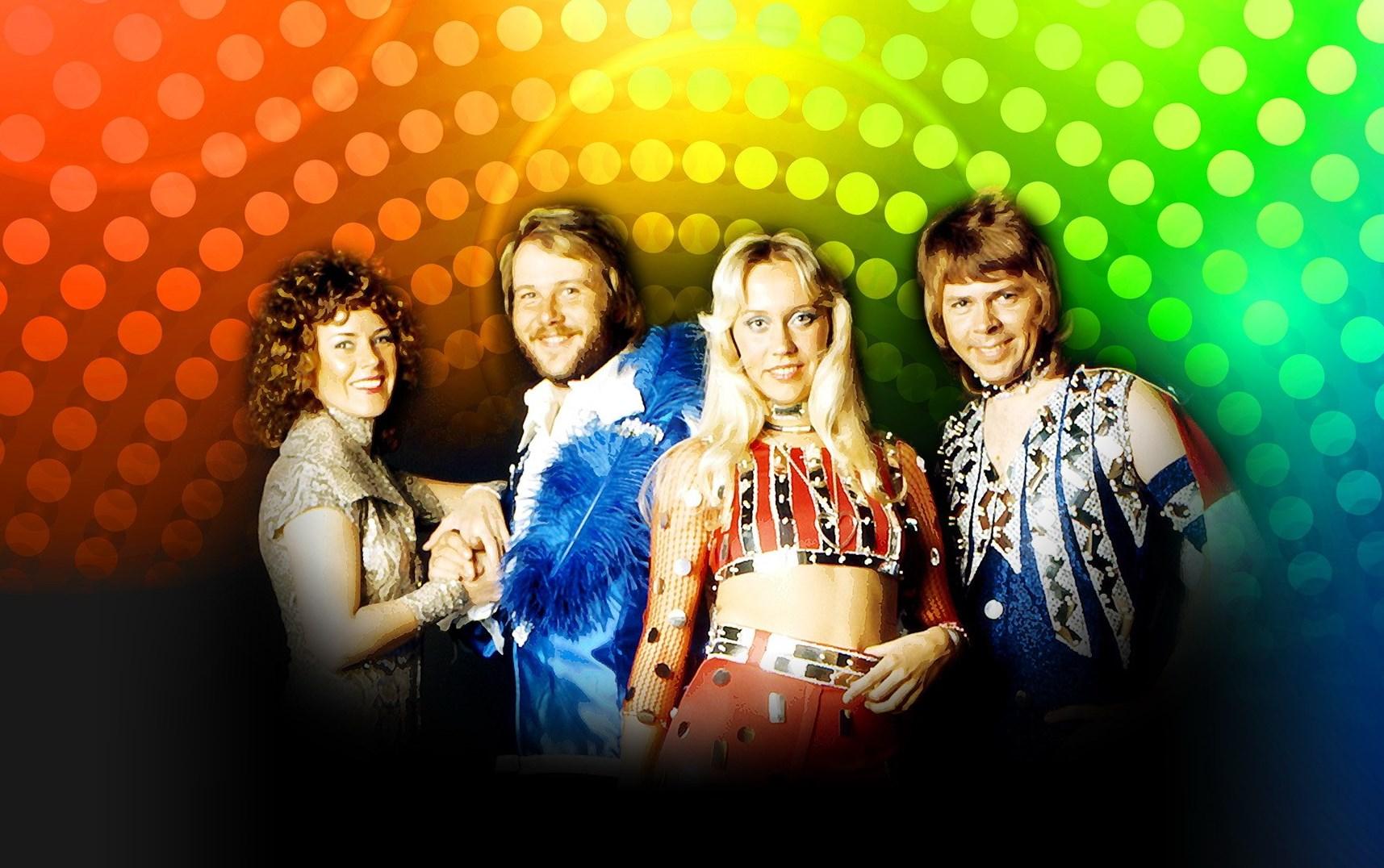"""ABBA Gold Hits. Абба золотые хиты"""