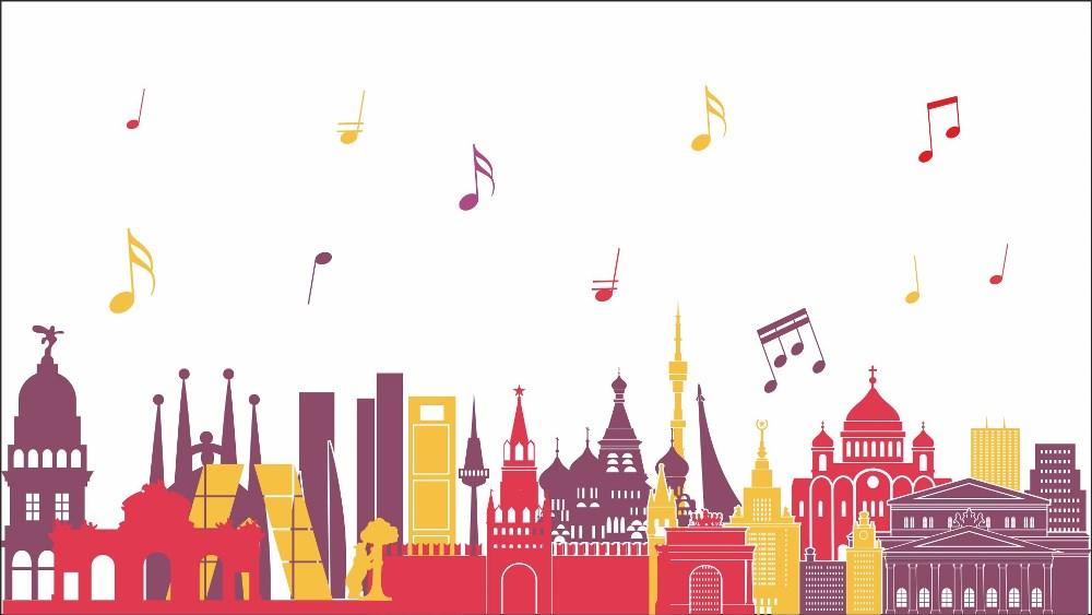 """Концерт """"Испания & Россия"""""""