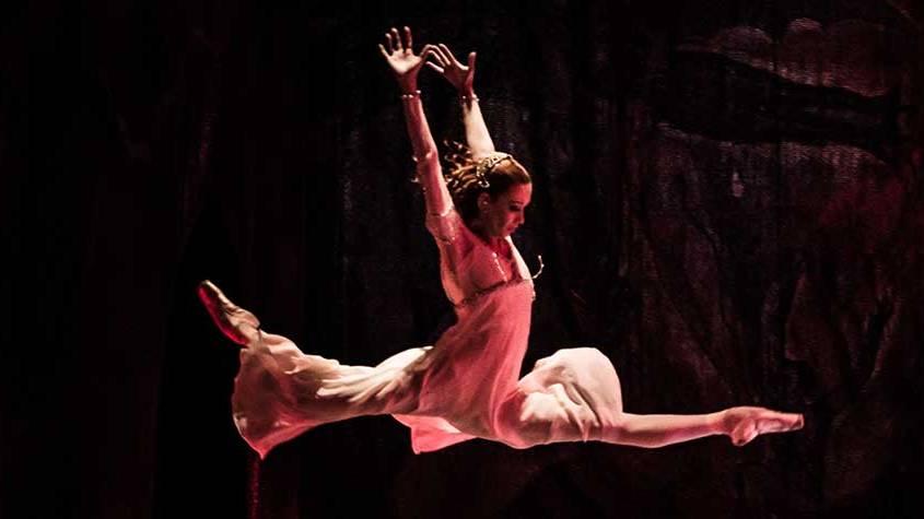 Купить билеты на Ромео и Джульетта  в Кремль