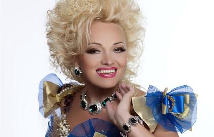 Купить билет на концерт Надежды Кадышевой
