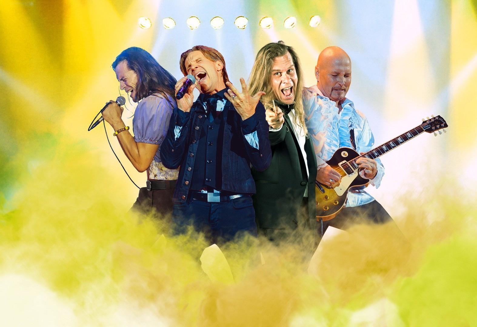 Купить билет на концерт золотые хиты рока
