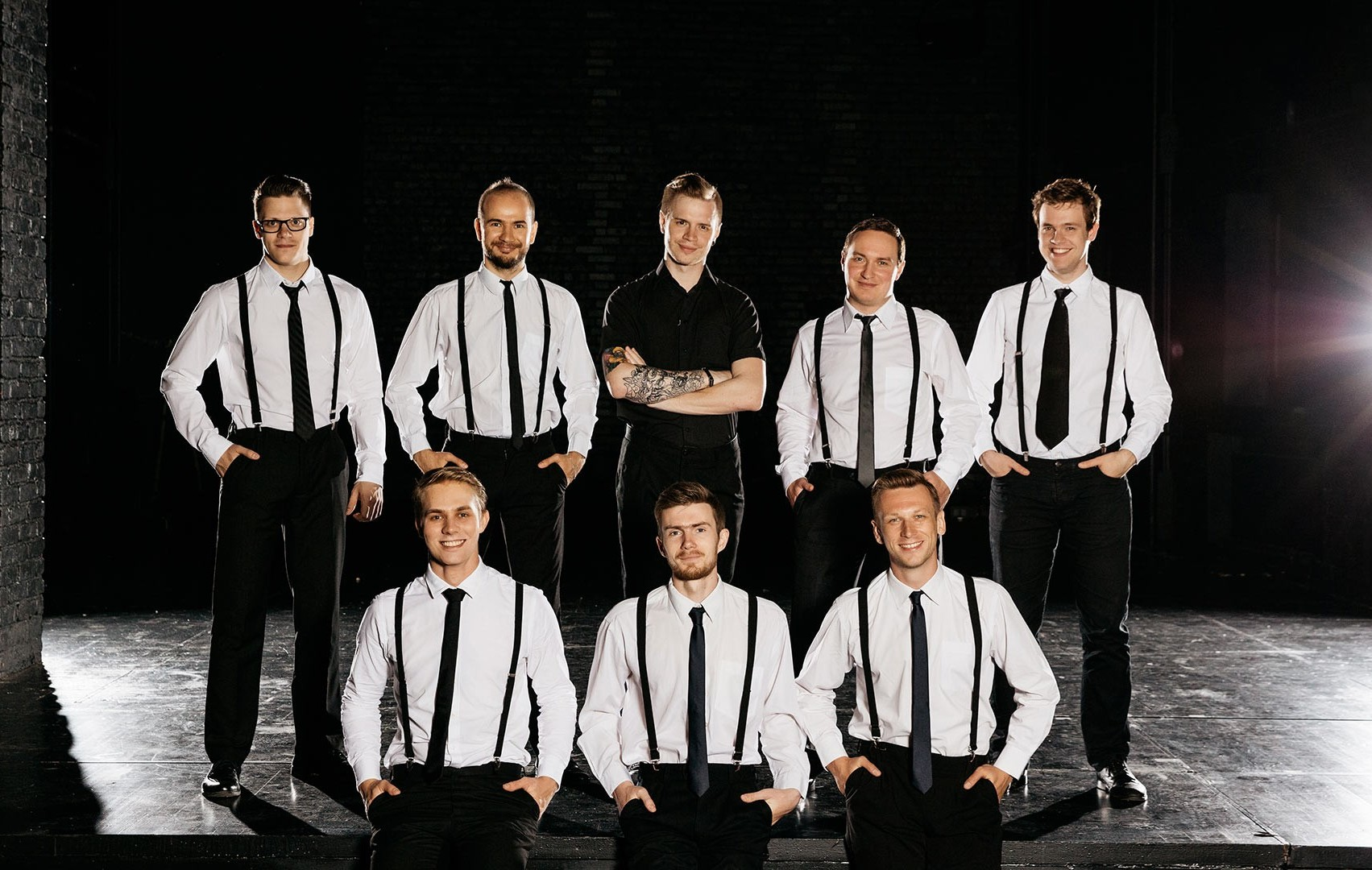 "Концерт ""Artnovi band"""