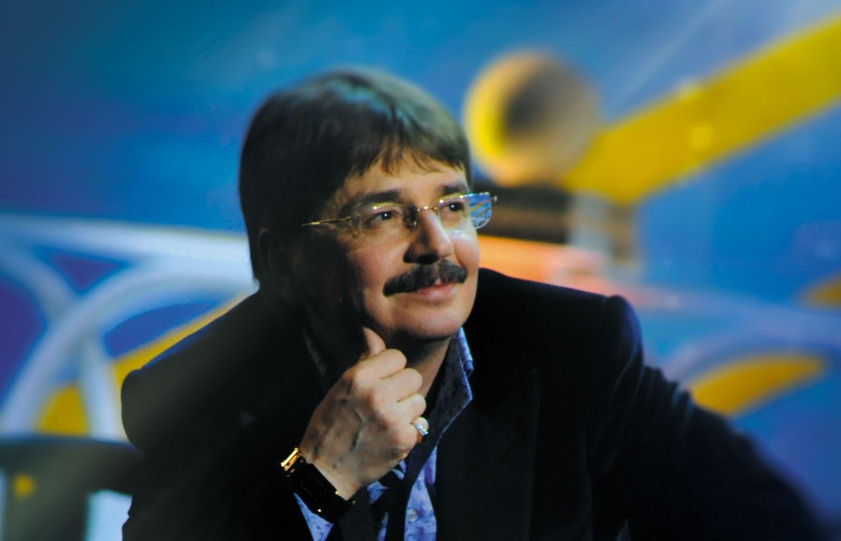 Концерт Виктора Третьякова