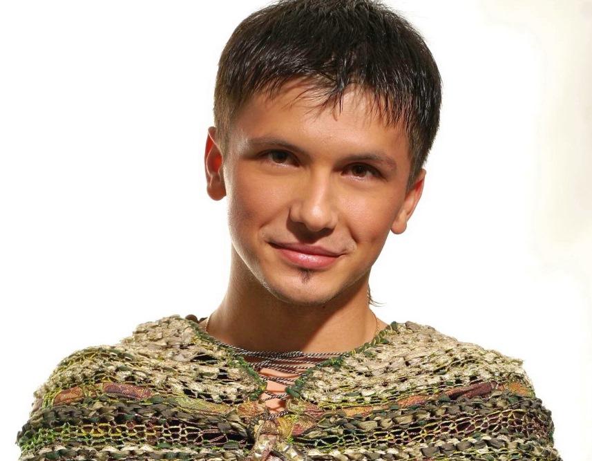 """Андрей Усанов и группа""""Белая Русь"""" Хиты Белоруссии."""