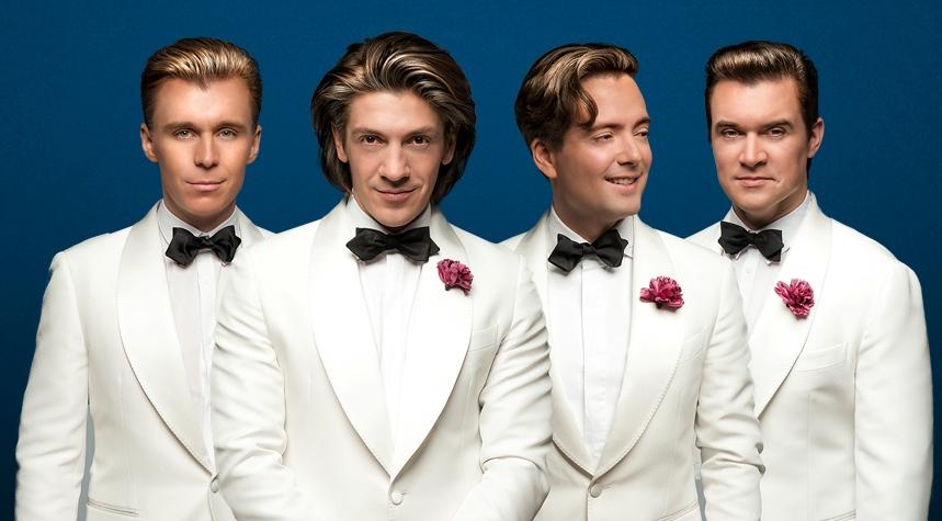 Купить билеты на концерт в Кремль
