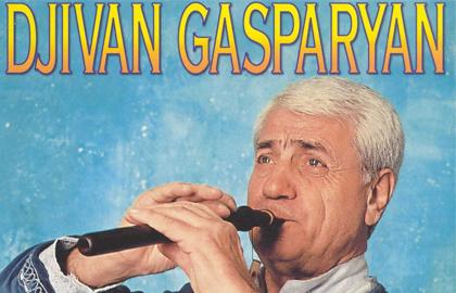 Купить билет на концерт Дживана Гаспаряна на сайте www.icetickets.ru