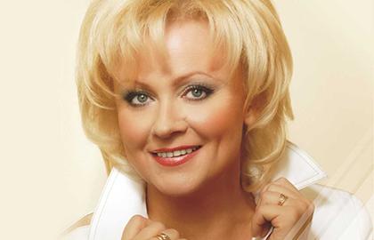 Купить билет на концерт  Анне Вески на сайте  www.icetickets.ru