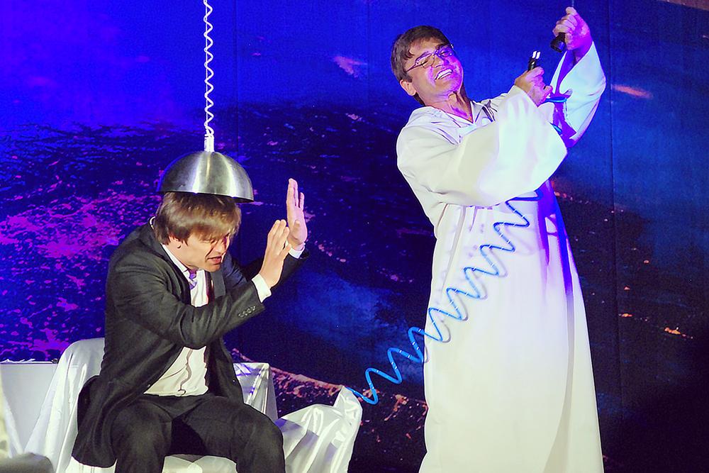 Купить билеты на спектакль на сайте IceTickets.ru