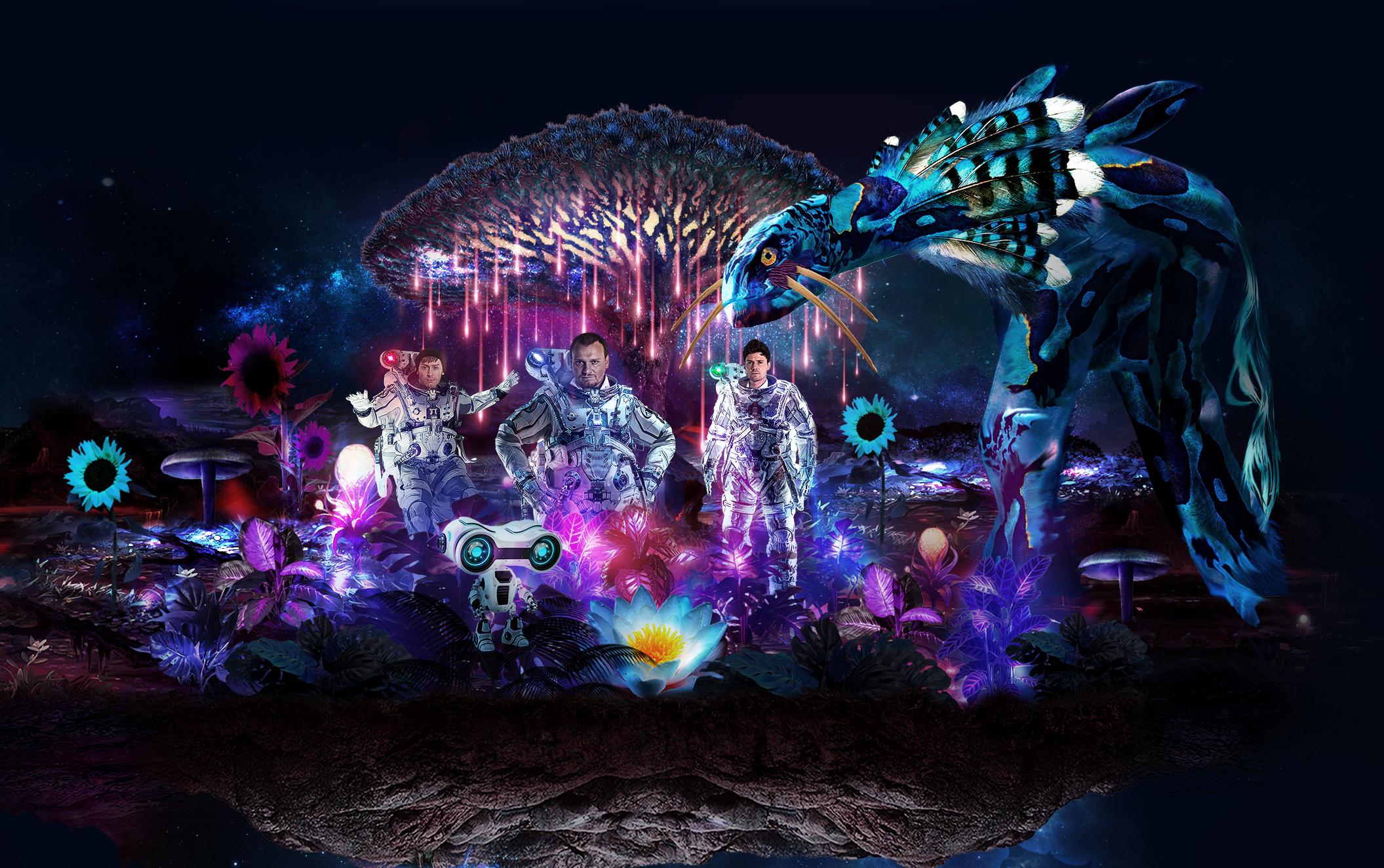 Купить билеты на новогоднее шоу на сайте IceTickets.ru
