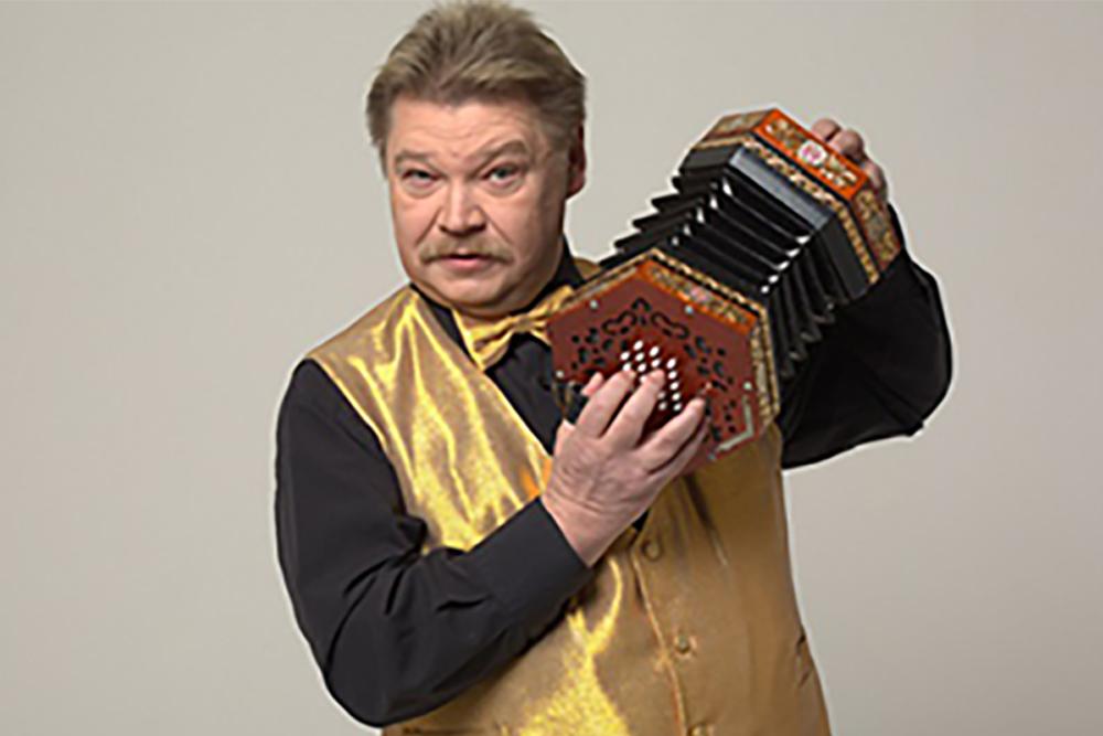 билеты на концерт Николая Бандурина