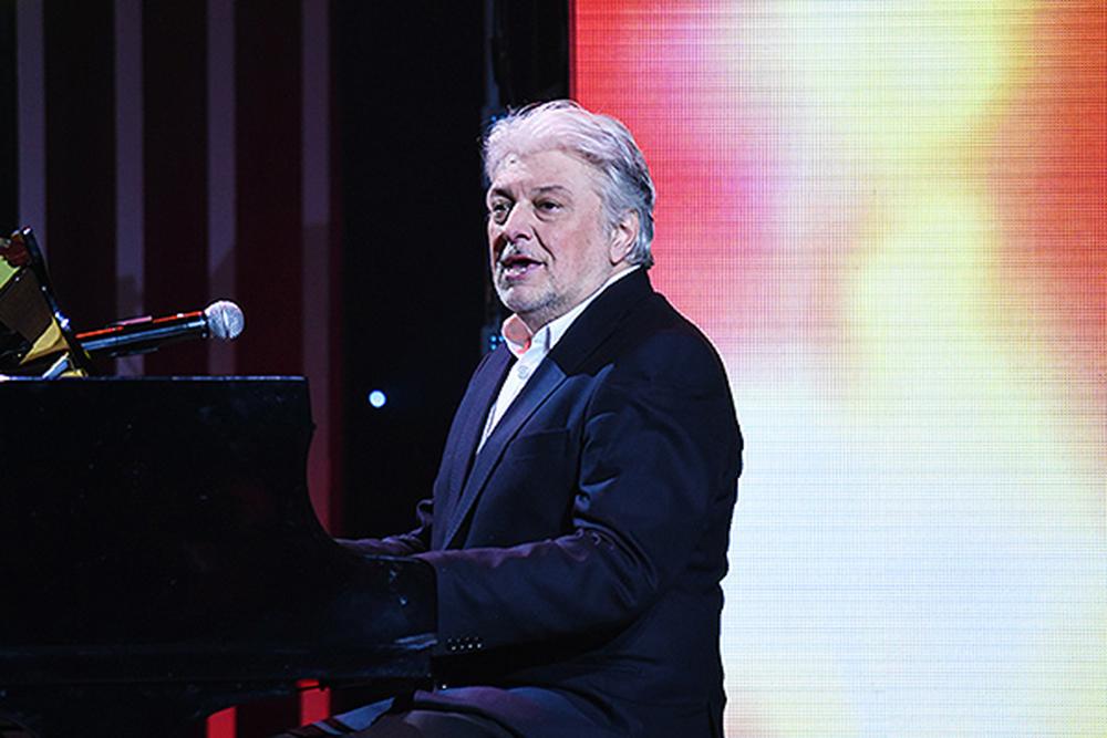 Концерт Николая Бандурина в Меридиане в Москве 12 октября