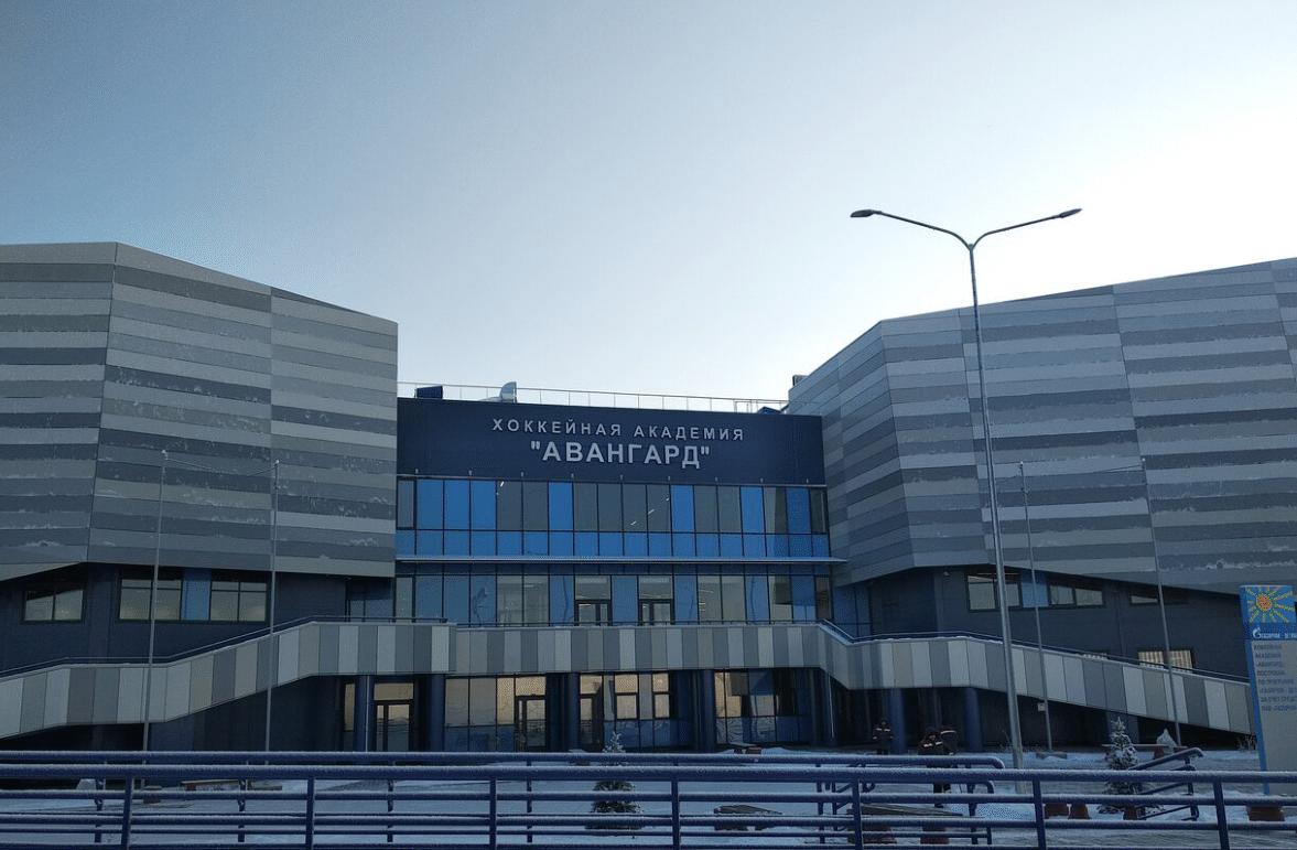Хоккейный клуб «Авангард» Профессиональный хоккейный клуб из города Омска, выступающий в Континентальной хоккейной лиге. Клуб основан 7 ноября 1950 года. Выступал под названиями «Спартак» (1950—1962), «Аэрофлот» (1962—1967), «Каучук» (1967—1972), «Химик» (1972—1974), «Шинник» (1974—1981). С 1981 года называется «Авангард».