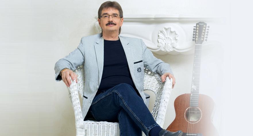 Билеты на концерт Виктора Третьякова в Кремль