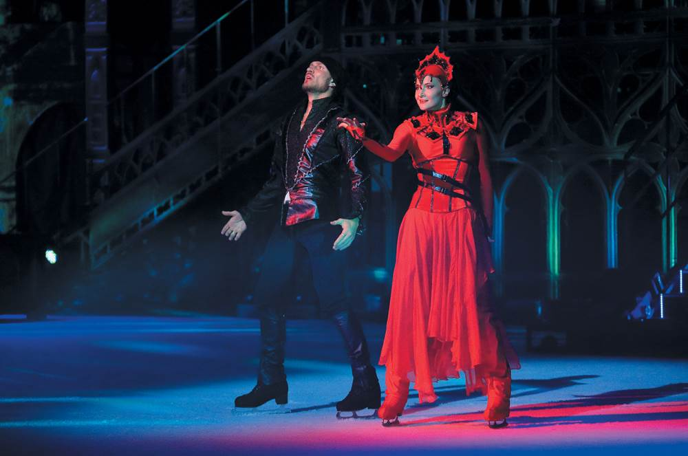 Билеты на Ромео и Джульетта на официальном сайте