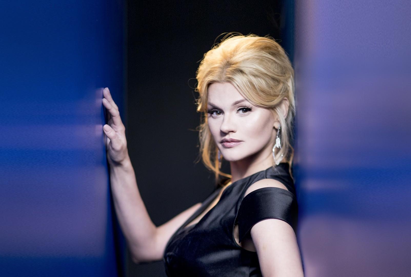 Купить билет на концерт Ирины Круг на сайте www.icetickets.ru