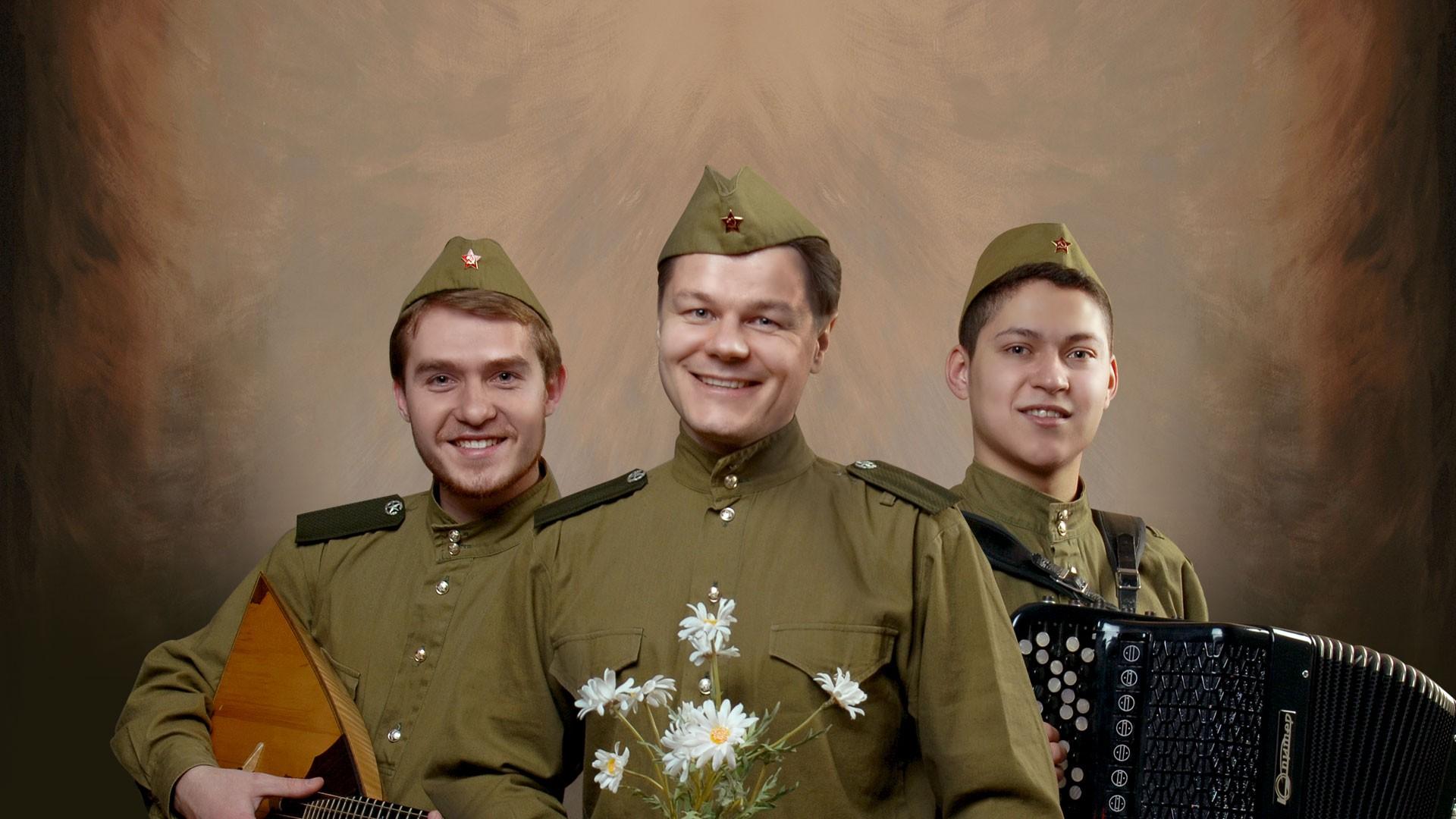"""Василий Теркин"""