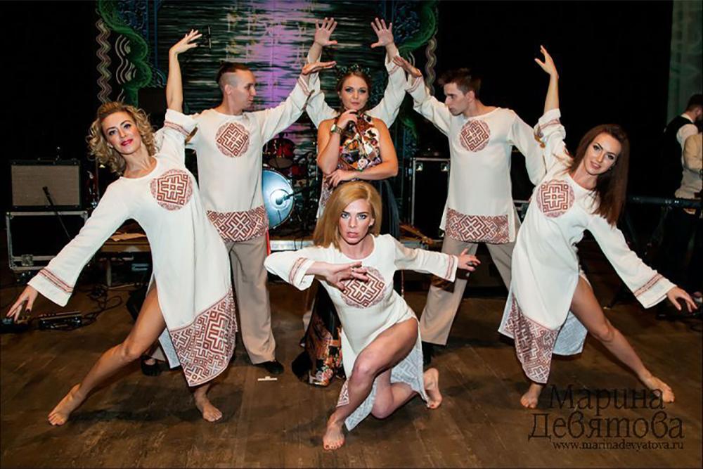 Купить билет на концерт Марины Девятовой на сайте www.icetickets.ru