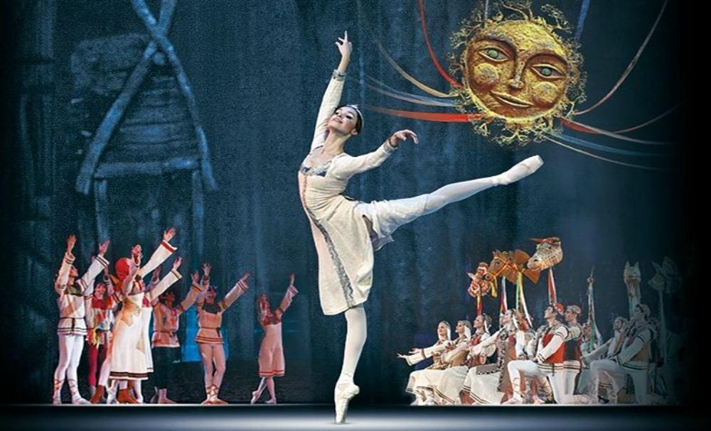 Кремлевский балет Снегурочка