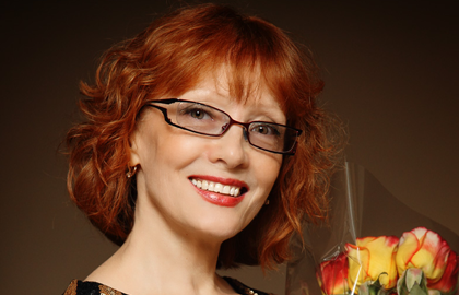 Купить билеты на концерт Ольги Зарубиной. Ольга Зарубина - лучшие билеты на сайте IceTickets.ru