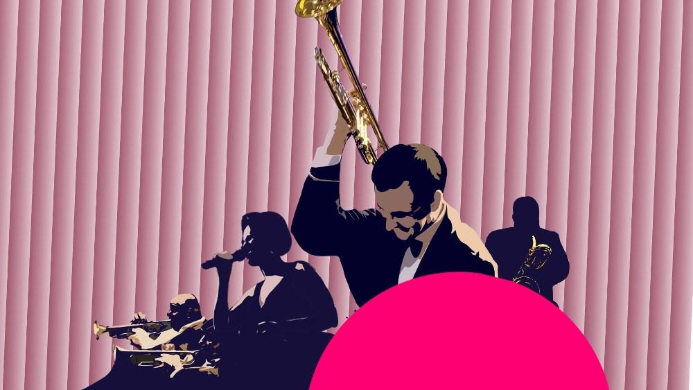 """Концерт оркестра""""Столичный джаз"""""""