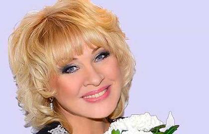 Купить билет на концерт Ирины Грибулиной на сайте www.icetickets.ru