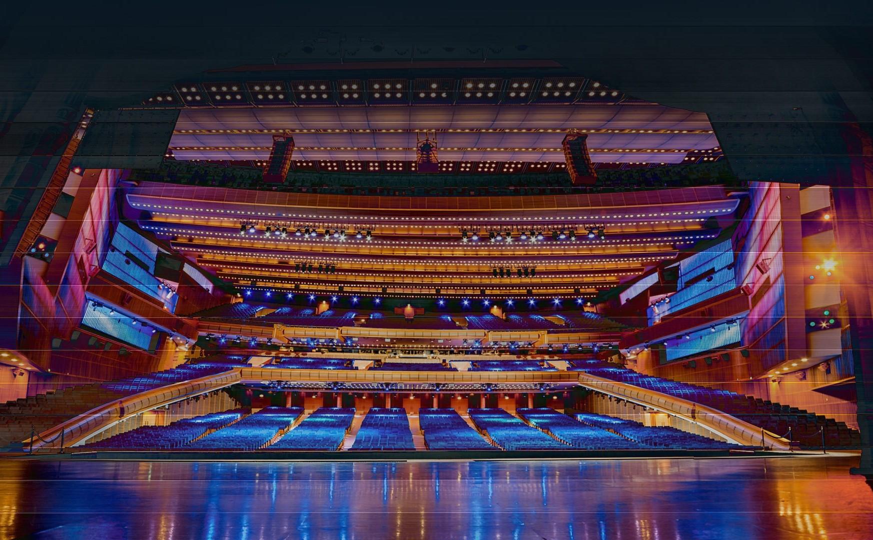 Билеты на концерт в Государственный Кремлевский Дворец
