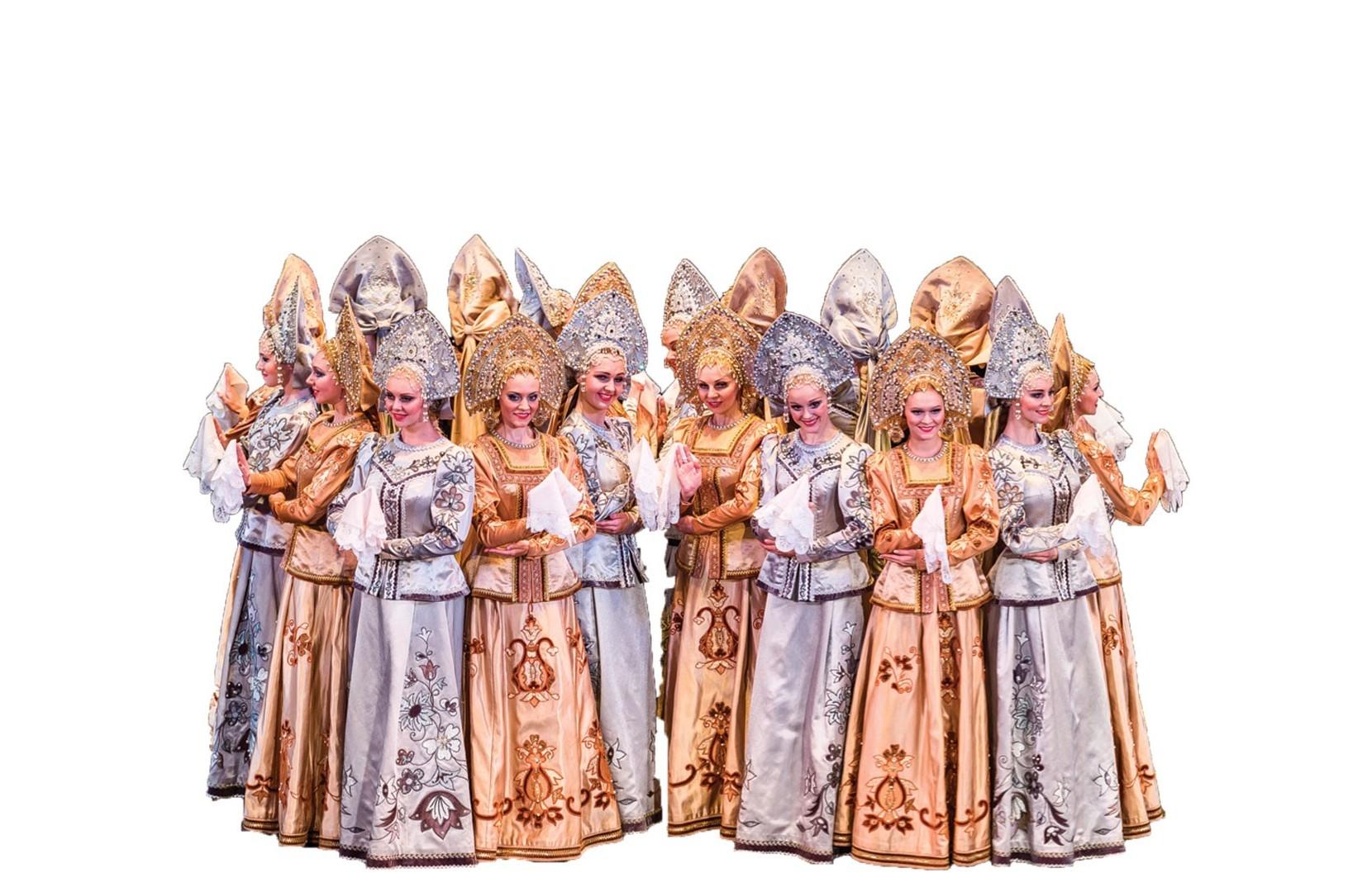 Купить билет в Кремлевский дворец на концерт Березка