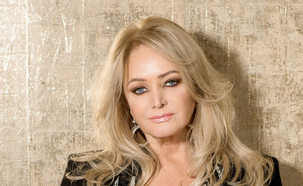 Концерт Бонни Тайлер (Bonnie Tyler)