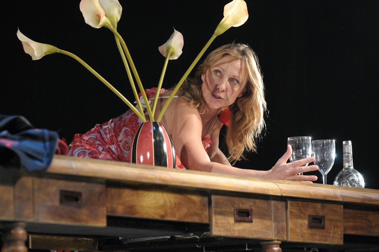 Лучшие театральные постановки в Москве